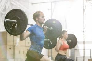 Trener personalny - w walce o sylwetke