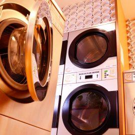 Mobilna pralnia