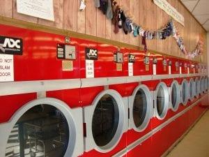 Mobilna pralnia - dla kogo
