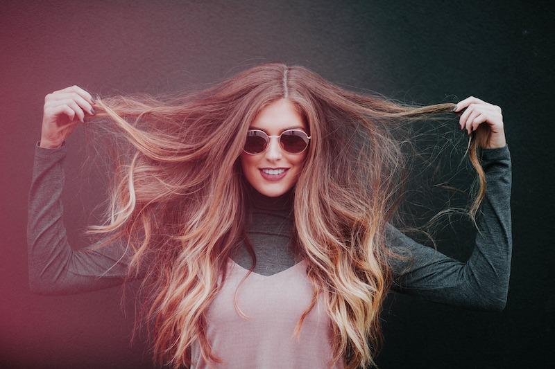Odpowiednia pielęgnacja włosów w sklepie Lavenda